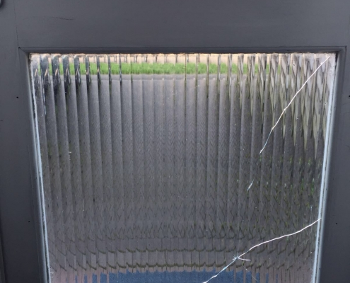 Privacy Glass Repair and Replacement